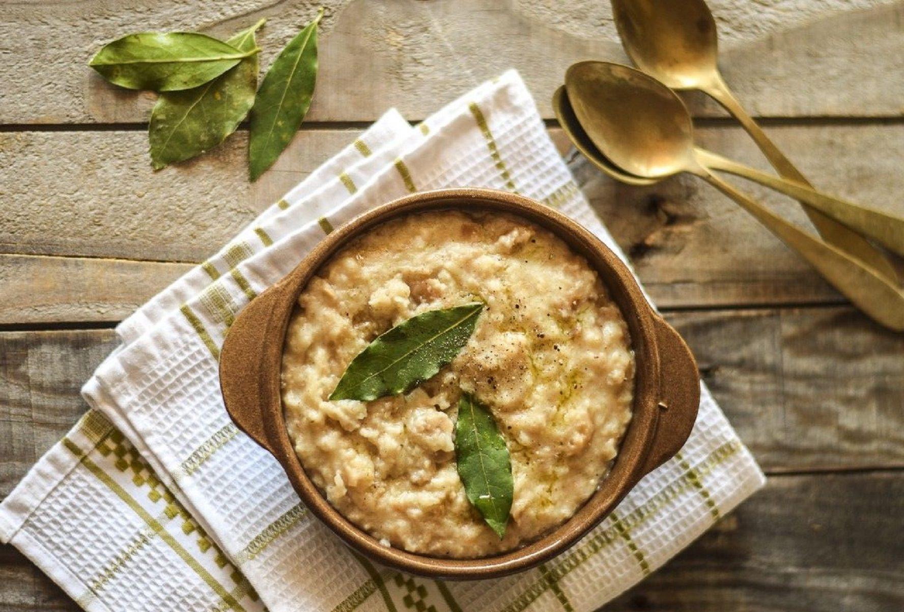 Zuppa di pane e scarola: ricetta