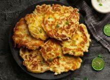 boxty ricetta irlandese