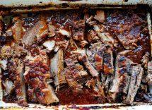Brisket ricetta ebraica
