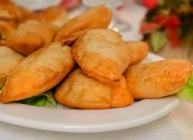 Calzone fritto ricetta napoletana