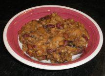 Cholent ricetta