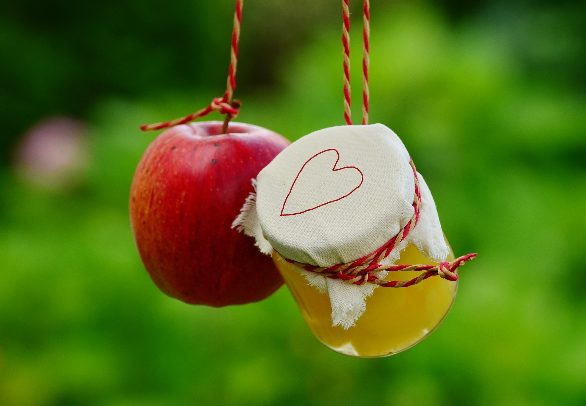 Composta di mele ricetta