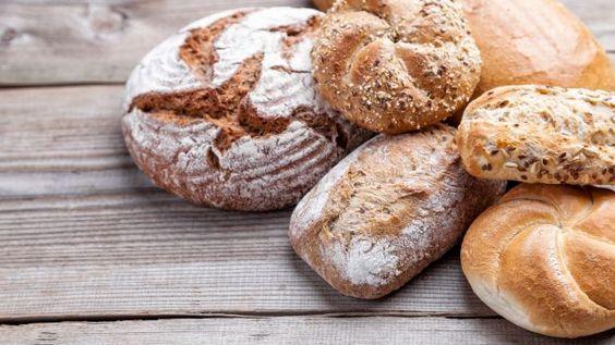 cremor tartaro pane