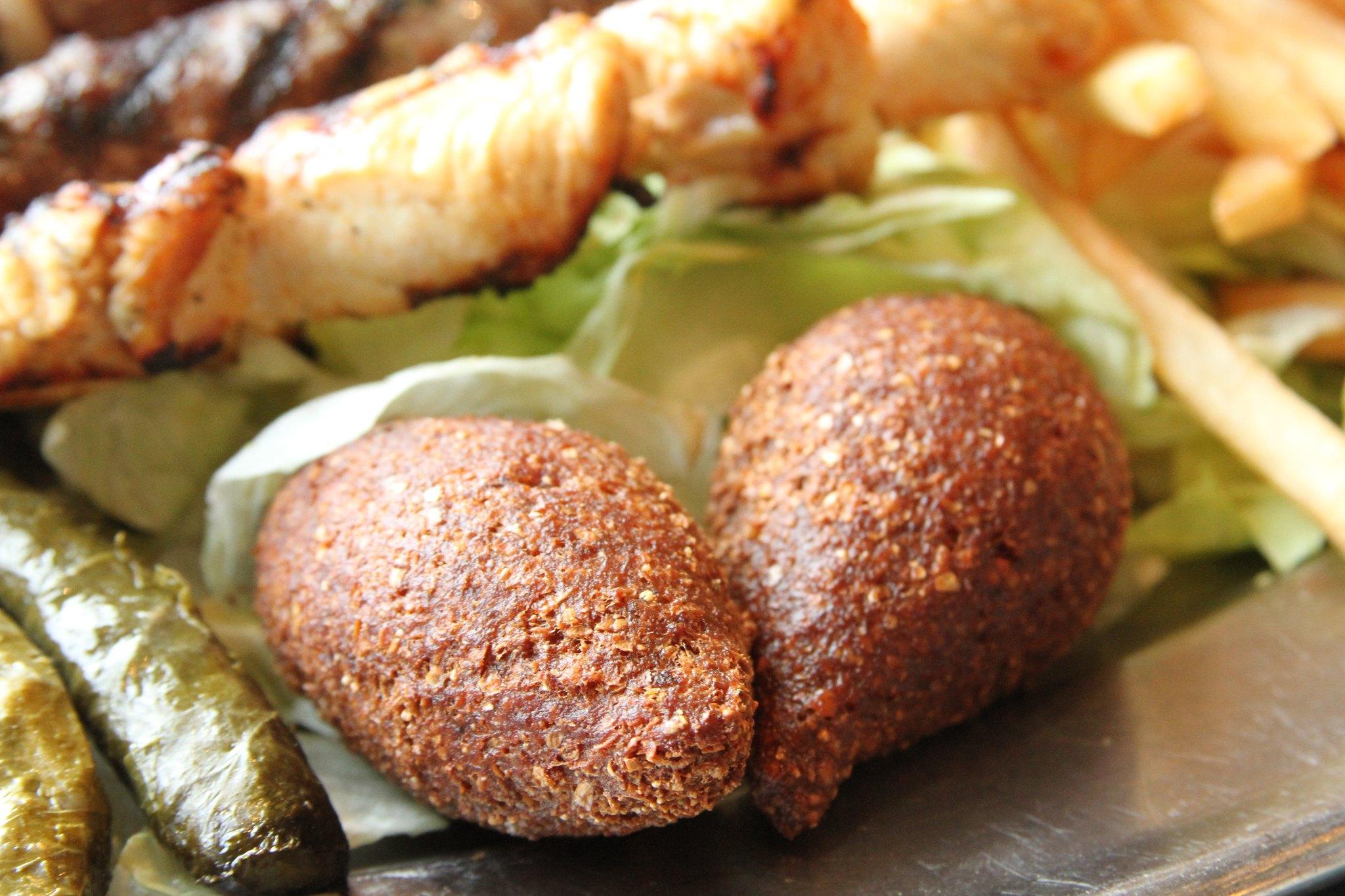 Kibbeh ricetta originale