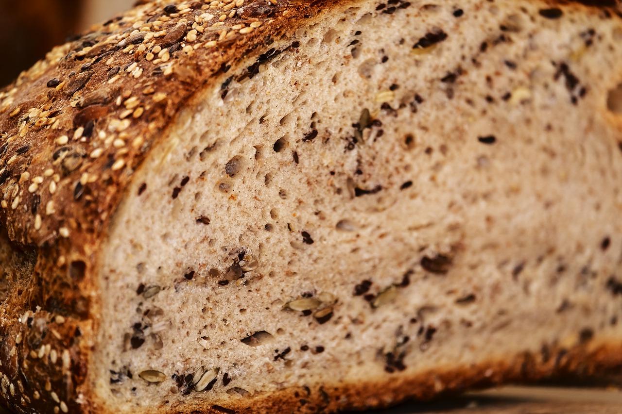 Ricetta Pane Bonci.Pane Multicereali Ricetta Di Bonci Food Blog