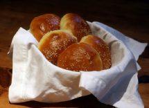 panini all'anice ricetta marocchina