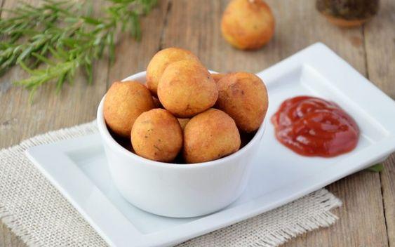 patate e salse