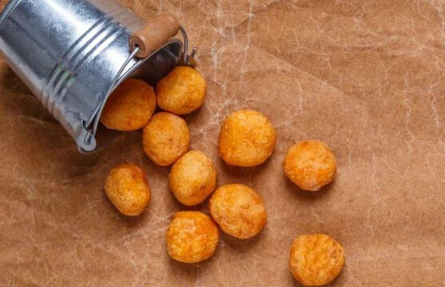 Patate noisette ricetta