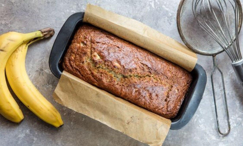 Plumacke senza glutine alla banana