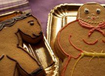 Ricetta pupa e cavallo di Pasqua abruzzese