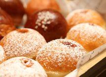 Sufganiyot ricetta dei dolcetti ebraici