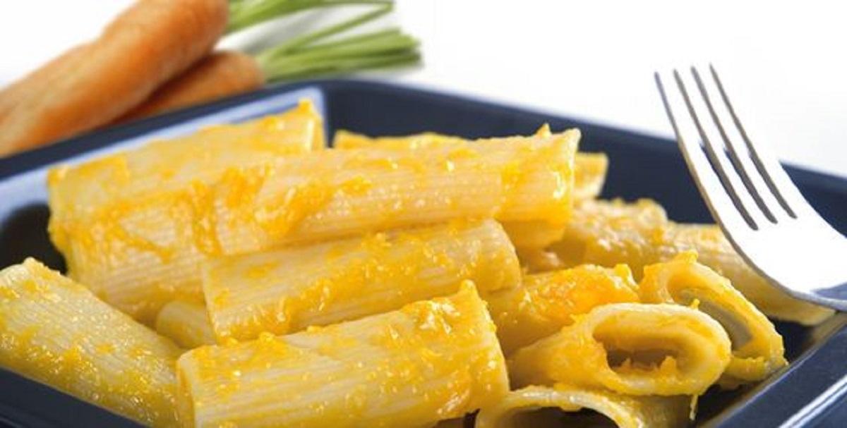 sugo di carote per pasta