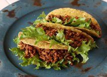 Tacos con chili di carne: ricetta ricca di gusto
