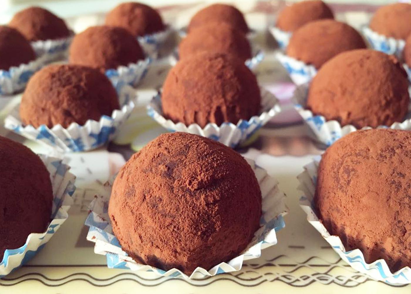 Tiramisu Ricetta Originale Con Bimby.Tartufini Al Tiramisu Con Bimby Ricetta Golosa Food Blog