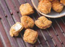 tofu fritto ricetta