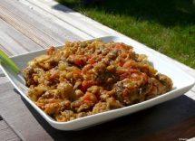 zaalouk ricetta marocchina