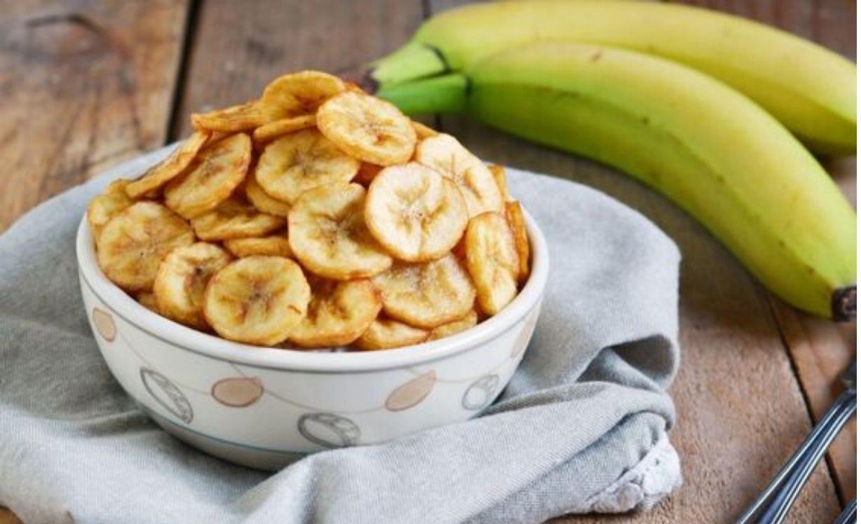 Banane fritte ricetta veloce