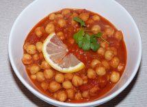 Chana masala ricetta originale