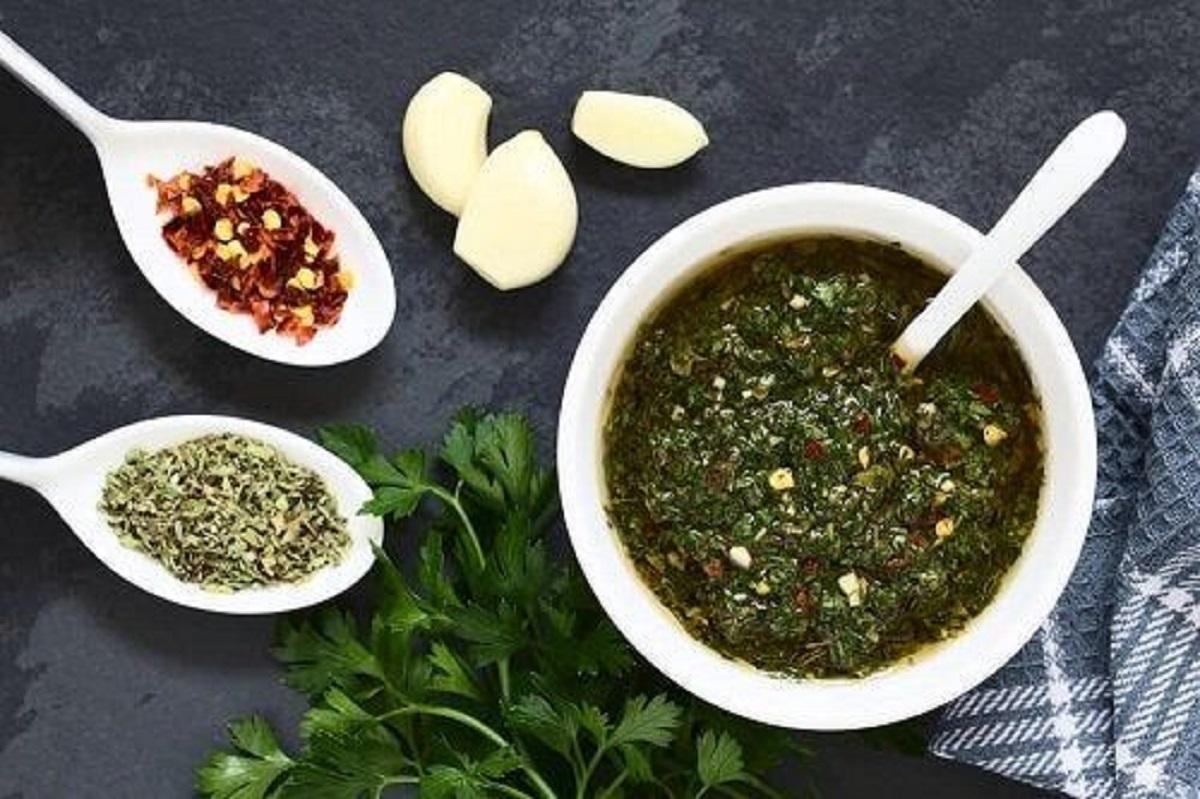 chimichurri ricetta originale argentina