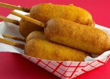 corn dog ricetta originale