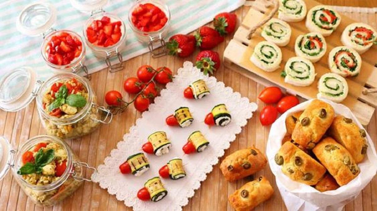 cosa portare da mangiare a un pic nic: 5 idee sfiziose
