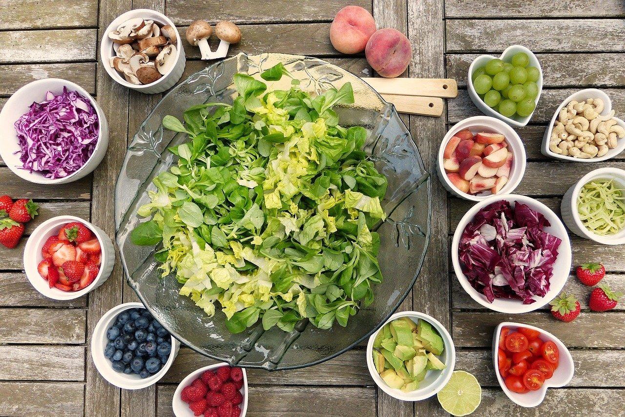 Dieta dimagrante post quarantena