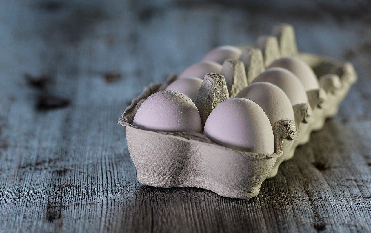 cibi scaduti quali si possono mangiare uova