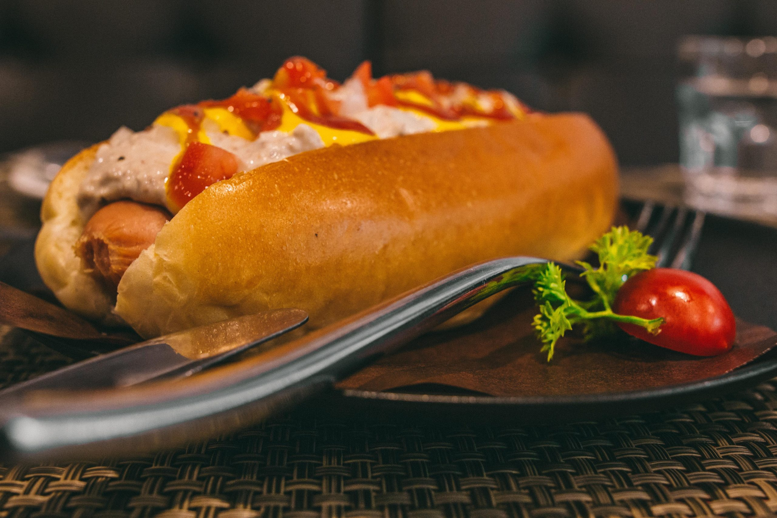 Hot dog ricetta originale americana