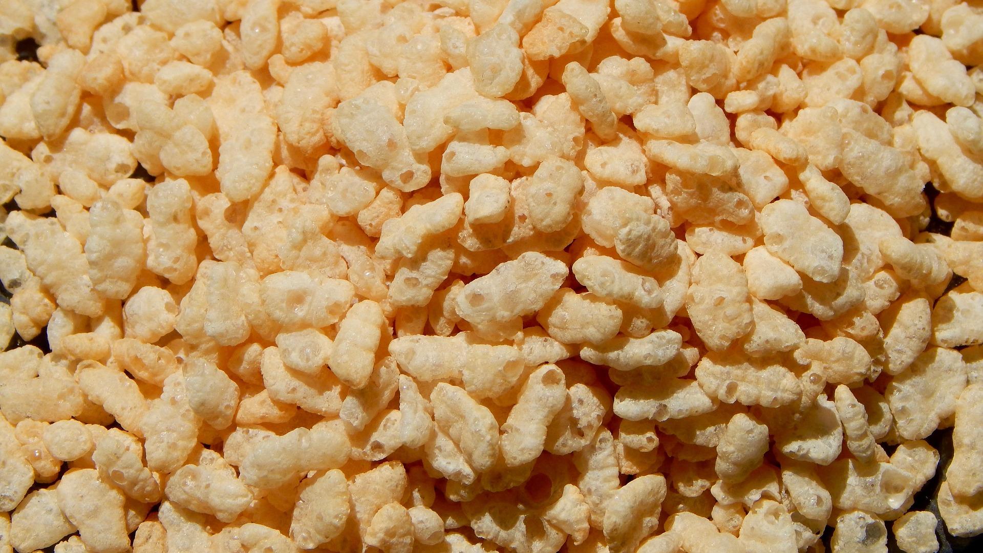 Kinder cereali con Bimby