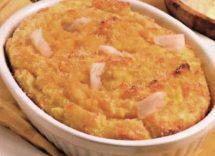 nasello gratinato al forno con patate
