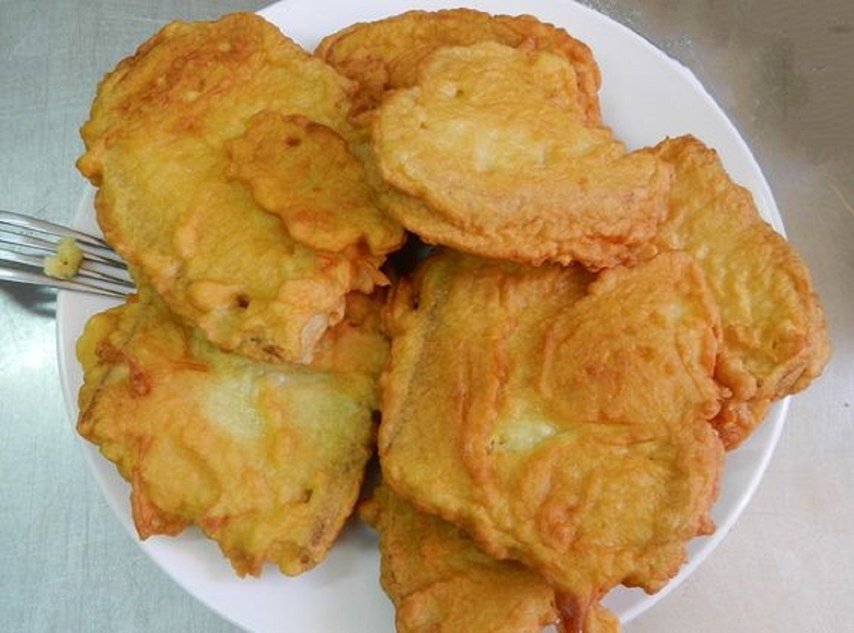 pane fritto ricetta veloce