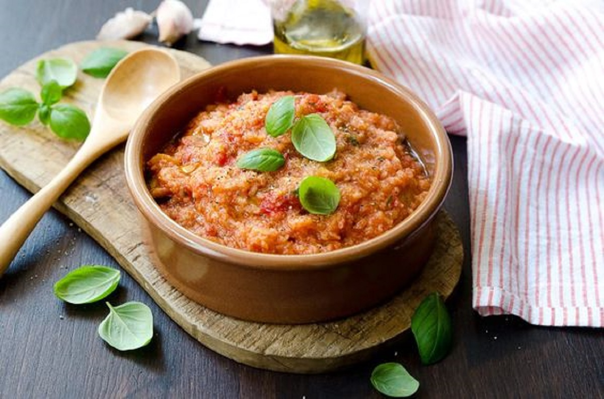 pappa al pomodoro ricetta originale toscana