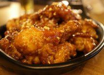 Pollo alla cannella ricetta
