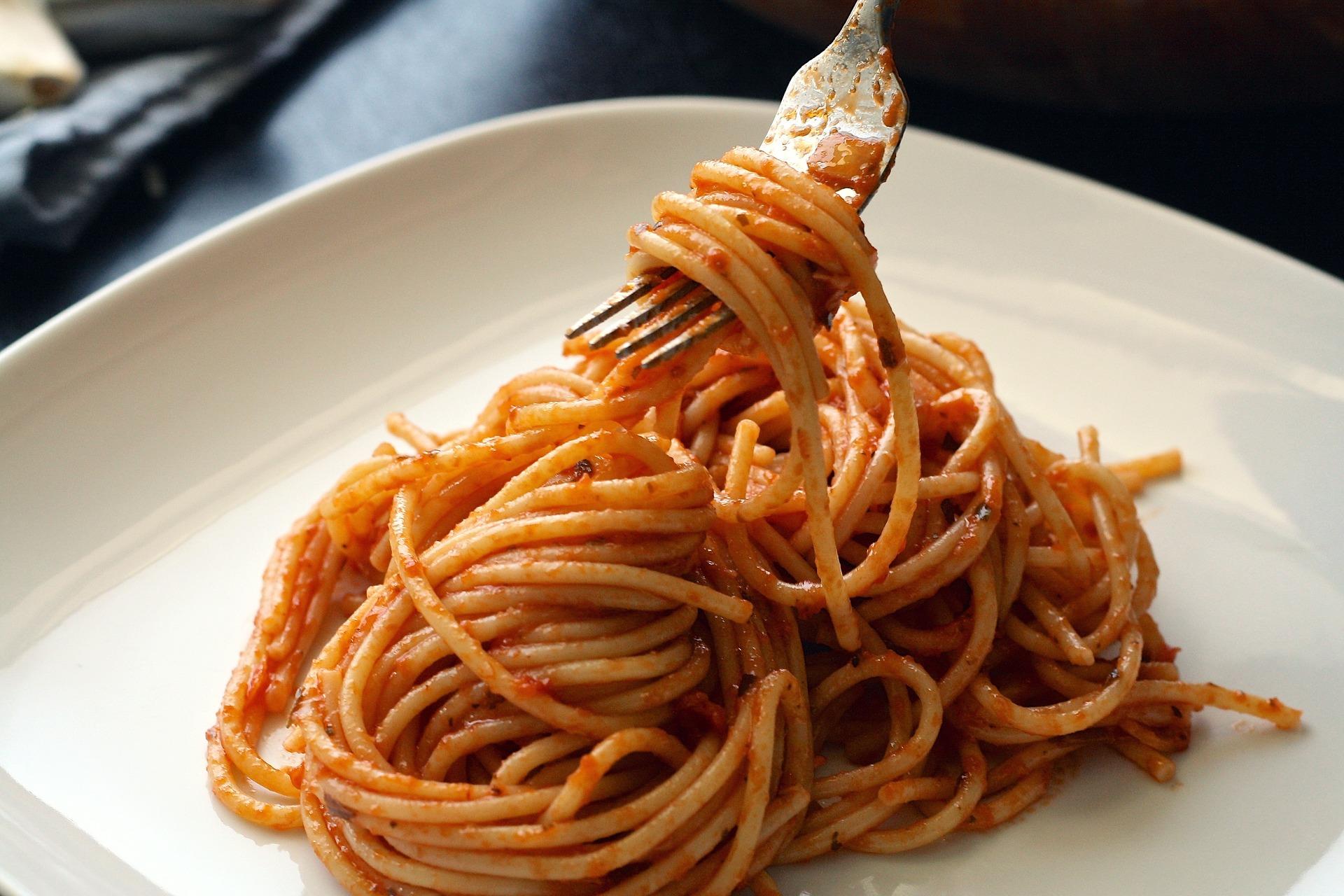 Ricetta originale dei pici all'aglione