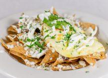 Ricetta per nachos al formaggio fuso