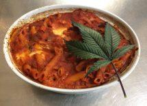 Ricetta ziti al forno alla siciliana