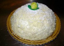 Torta mimosa senza glutine ricetta