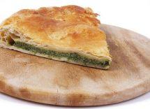torta pasqualina vegana