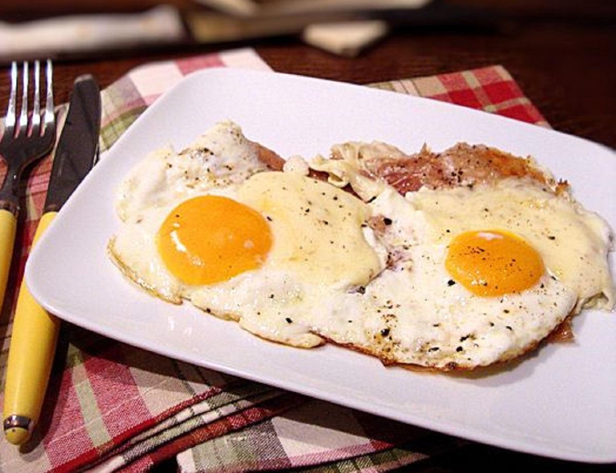 uova e curcuci