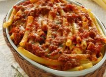 ziti al forno ricetta napoletana