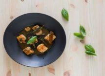 Bocconcini di vitello al limone e zenzero: ricetta leggera e gustosa