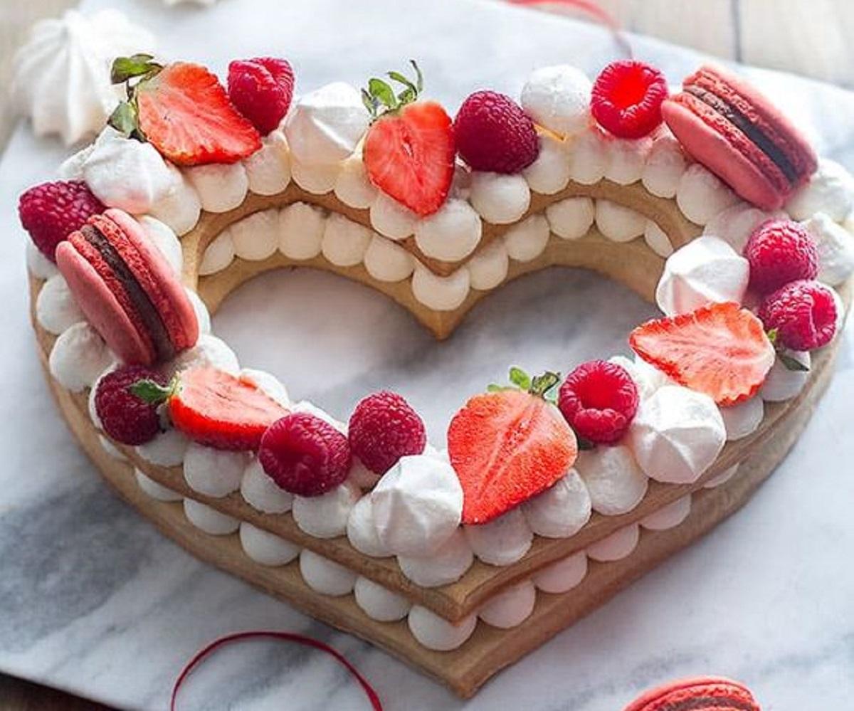 cream tart ricetta semplice