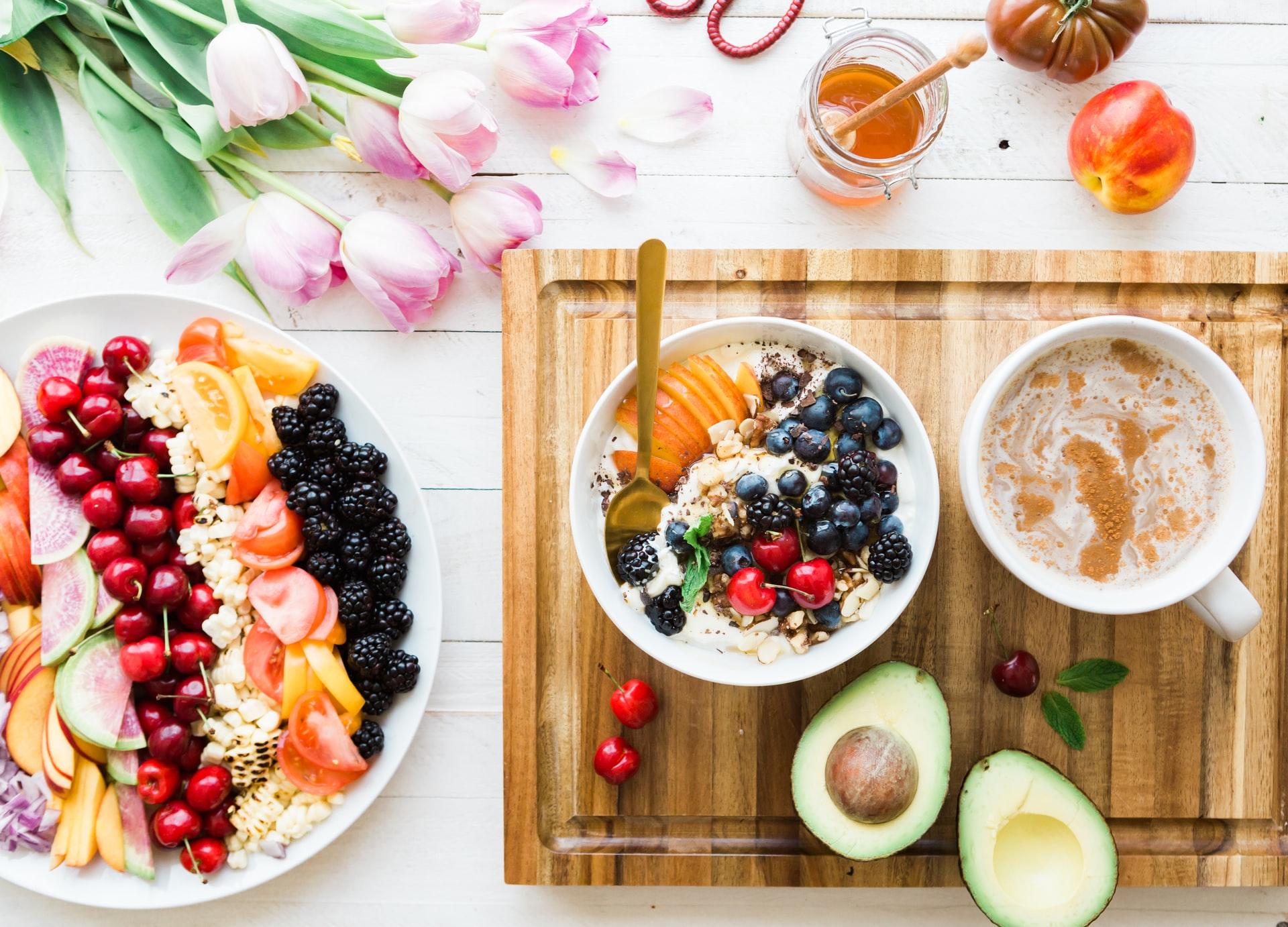dieta a base di frutta e verdura per perdere peso