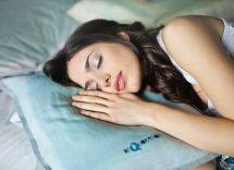 i sette cibi che conciliano il sonno