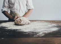 laminazione del pane a cosa serve