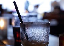 Liquore alla rucola fatto in casa