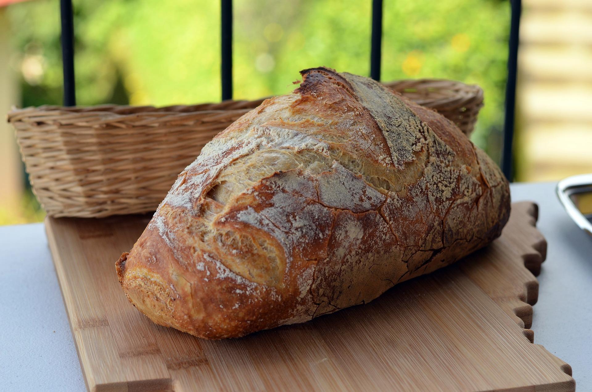Pane di matera ricetta originale