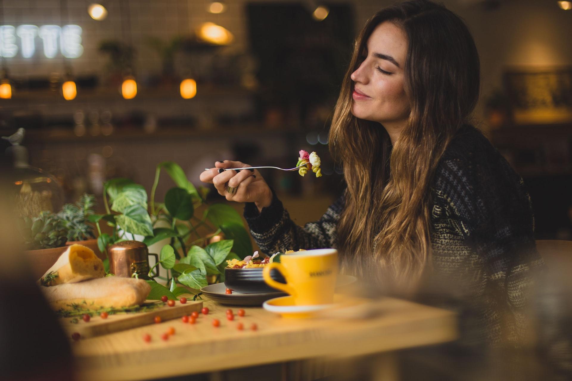 piatti che mettono buon umore