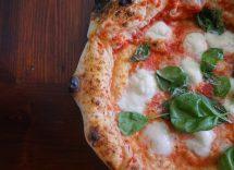 Pizza margherita 131 anni