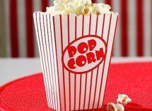 pop corn come al cinema ricetta